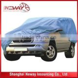 Useful car HOT SALING shade/car waterproof cover for SUV/JEEP