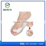 New Product Hebei Aofeite Hallux Valgus Orthotics Massage Bunion Silicone Toe Separator Slippers