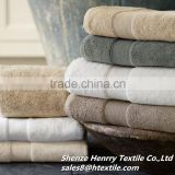 100%cotton Five-Star hotel bath towel