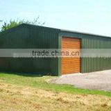 Prefabricated Steel Structure Warehouse Building Plans
