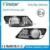 2008/2009/2010/2011 Year LED Daytime Running Light For Mercedes Ben.z W204 AMG DRL