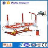Accident Car Collision Repair System Car Bench