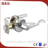 Wholesale Zinc Alloy cylinderical door lock for interior and exterior mechanical lockset