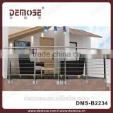 outdoor wrought iron railings for stairs and decks