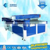 Keyland 2014 Laser Cutting Machine for Many Material Wood Acrylic Thin Metal Stainless Steel Iron