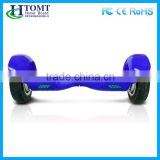New model hoverBoard 10 inch two wheel smart self balance electric scooter bluetooth unicycle scooter with factory sale handless