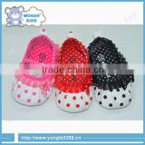 Kids Shoes Made In China China Shoe Factory Leather Baby Shoes                                                                         Quality Choice