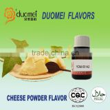 DUOMEI FLAVOR: YDM-55142 concentrate flavor butter cheese powder