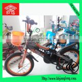 factory price 14 inch cheap folding bike for kids
