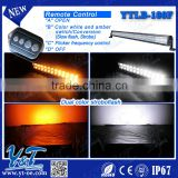 2015 China Manufacturer Auto Spare Parts Waterproof IP 68 Flood Spot Cambo Beam 180w LED Light Bar Fit for all Vehicles