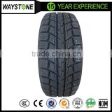 headway/horizon/hemisphere winter snow car tires with studs for russia and canada market