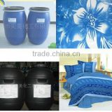fabric/cotton/knited fibre/terylene/textile disperse/reactive acrylic printing thickener
