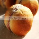 Multifunction commercial bread forming steamed bun maker production line