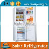 24-Hour Monitoring Function Low Voltage Refrigerator