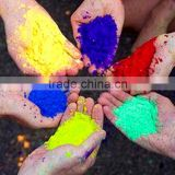 Gulal Rangoli Colors Powder Fun Play Party Corn Starch colour pigments Holi powder for big even