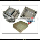 Plastic clothes drawer mould,good quality drawer mold