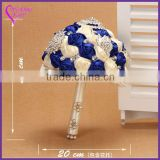 LATEST ARRIVAL Artificial Flowers Fine Design bouquet bridal veil