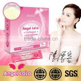 Angel Lala Brand 6000mg collagen powder from France