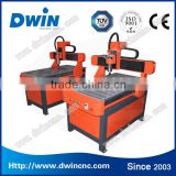 Hot sale 600*400mm mini cnc router 6040 4 axis