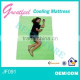 beauty grounding cooling cushion use in hot summer