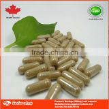 private label wholesale moringa capsules