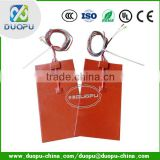 Oil drum heater insulation blanket tank heater duopu