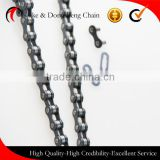 "direct price high qulity Zhejiang Yongkang Dongsheng colorful children/kids bicycle/bike chain 408 1/2""*3/32"" 410 1/2""*1/8"""