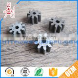 Aluminum precision die casting products small metal parts
