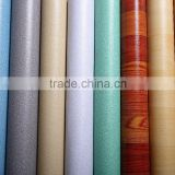 Hot Sale!waterproof Commercial wood Vinyl Flooring Roll