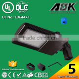 AOK-180WiT UL cUL DLC Approval 5 Years Warranty Remote Area Lighting System With SMD3030 Chip
