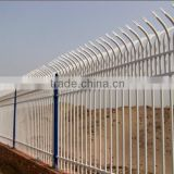 security wire mesh fencing netting/zinc steel fence/high security fence netting for garden/community