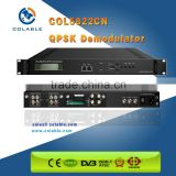 COL5822CN digital satellite sd tv decoder for encrypted channels