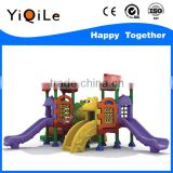 Kids <b>Plastic</b> <b>Playground</b> <b>Equipment</b>