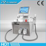No Pain Best Effect IPL Hair Removal Beauty Machine Intense Pulsed Flash Lamp