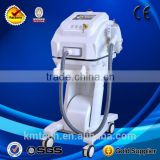 2016 New Arrival Q Switch Nd Varicose Veins Treatment Yag Laser Tattoo Birthmark Removal Machine 1000W
