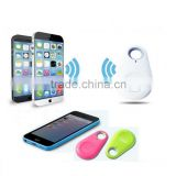 Smart Finder Bluetooth 4.0 Tracker i Tag Key Finder Kids Bag Wallet Smart Tag GPS Locator Alarm for iphone Android 4.3