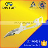 Wholesale alibaba beta titanium dive knife novelty products for import