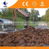 The good palm oil extraction mahcine and palm oil processing machine for palm oil production line