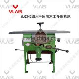 woodworking machine, woodworking planer,Flat wood planing machine