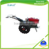 2014 hot selling 8hp to 12hhp mini walking tractor kubota walking tractor