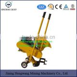 Railway Steel Gasoline Internal Track Rail Cutting Machine