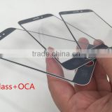 250um OCA Optical Clear Adhesive Glue Film Double Side Sticker LCD repair assemble refurbish for iphone 6 6p 6s 6sp