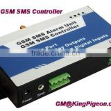 GSM Street lights controller with remote switch ,seguridad industrial,Just a SMS text command the switch S150