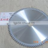 hot selling TCT circular saw blade for wood cutting ,woodworking cutter with high quality
