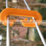 High Quality Catch Wire Clip for Vineyard from China