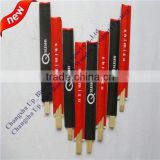 high quality disposable twins chopsticks products with paper sleeve
