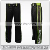Custom Men Wholesale Baseball Pants/Plus Size Baseball Pants/Softball Pants Wholesale