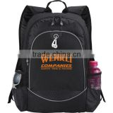 "Hive 15"" Computer Backpack - includes padded compartment for tablet device, adjustable backpack straps and comes with your logo."