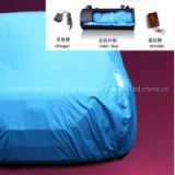 Outdoor Sun Protection Automatic Car Cover