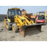 JCB 3CX Backhoe loader